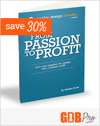 Save 30% on our first-ever ebook: From Passion to Profit and learn how to rock the first 11 days of your freelance business.